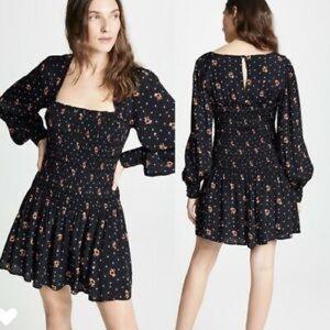 Free People • NWT Mini Dress size Small